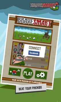 BraveSmart apk screenshot