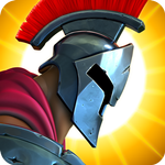 Olympus Rising: Hero Defense APK