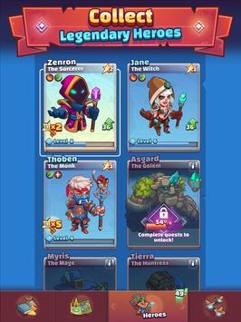 Super Spell Heroes скриншот 18