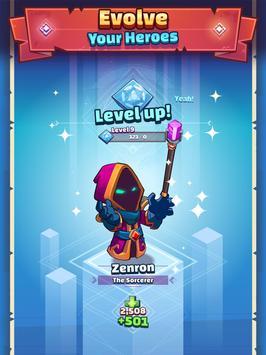 Super Spell Heroes скриншот 19