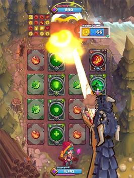 Super Spell Heroes скриншот 23