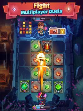 Super Spell Heroes скриншот 9