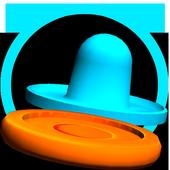 Air Hockey 3D icon
