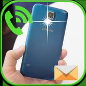 Flash Light Alerts pro icon