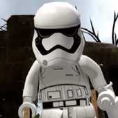 Guide: LEGO Star Wars icon