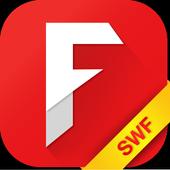 Flash Video Player (Unreleased) icon