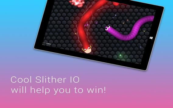 Super Skin for slither.io screenshot 1