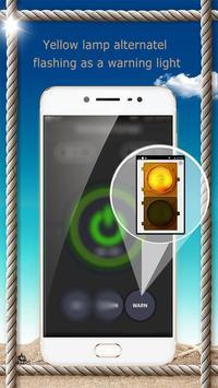 Technology FlashLight poster