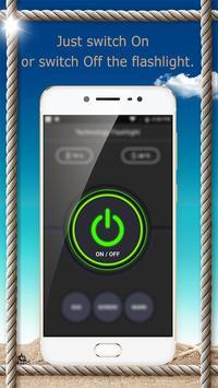 Technology FlashLight screenshot 1