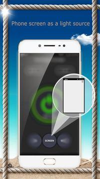 Technology FlashLight screenshot 2