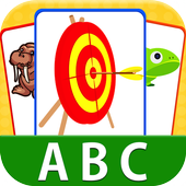 ABC Flash Card For Toddler icon