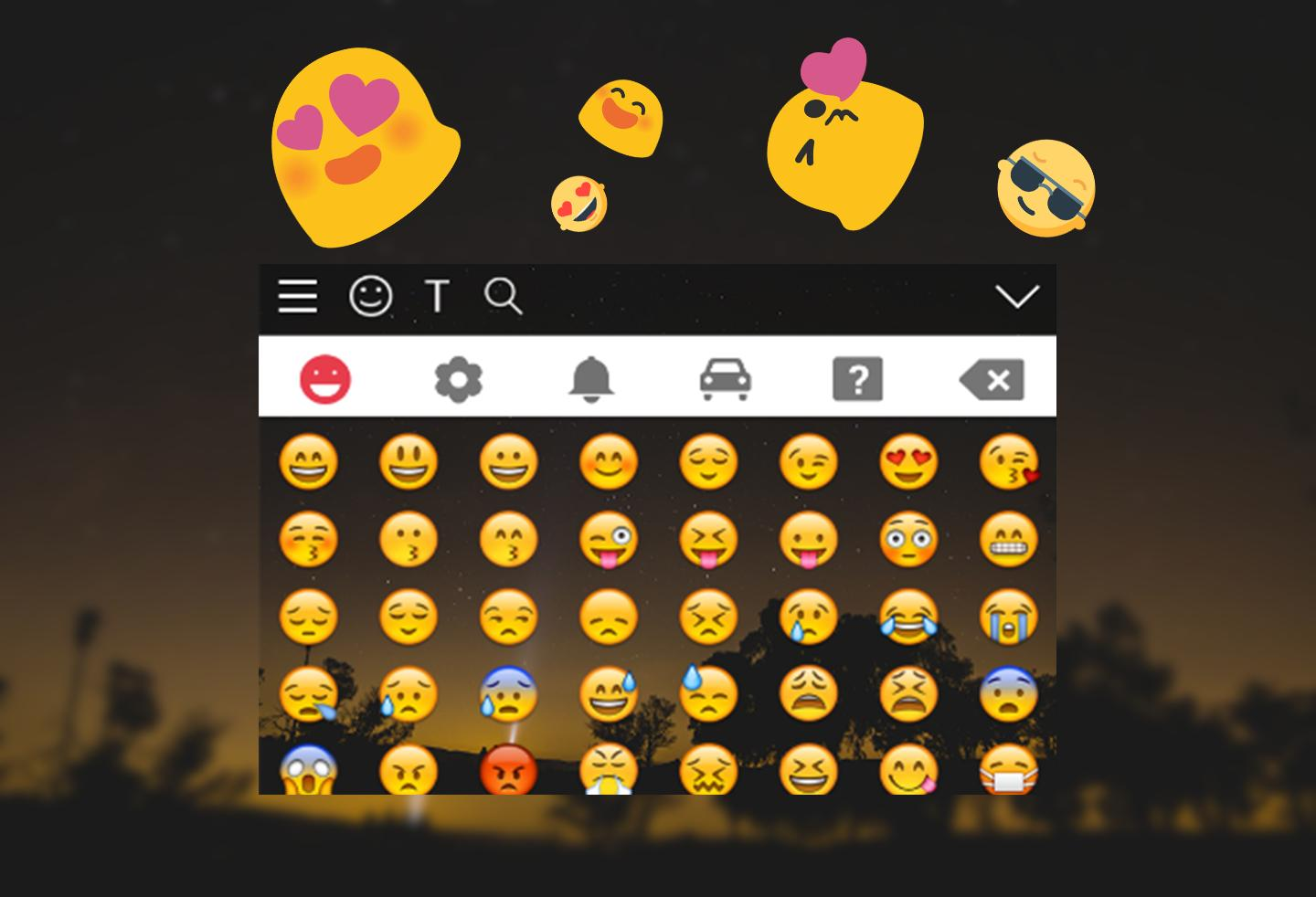 97f23cf7f1b Flash Keyboard Themes for Android - APK Download