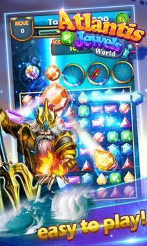 Atlantis Legend Jewels screenshot 3
