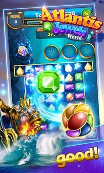 Atlantis Legend Jewels poster