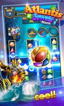 Atlantis Legend Jewels screenshot 11