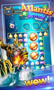 Atlantis Legend Jewels screenshot 1
