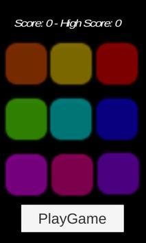 Count Touch screenshot 1