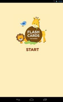 Sound FlashCard (bird) screenshot 5