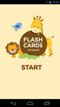 Sound FlashCard (bird) poster