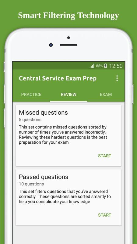 CRCST Central Service Exam Prep 2018 APK Download - Free Education ...