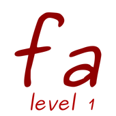 Financial Analyst Exam Level 1 icon