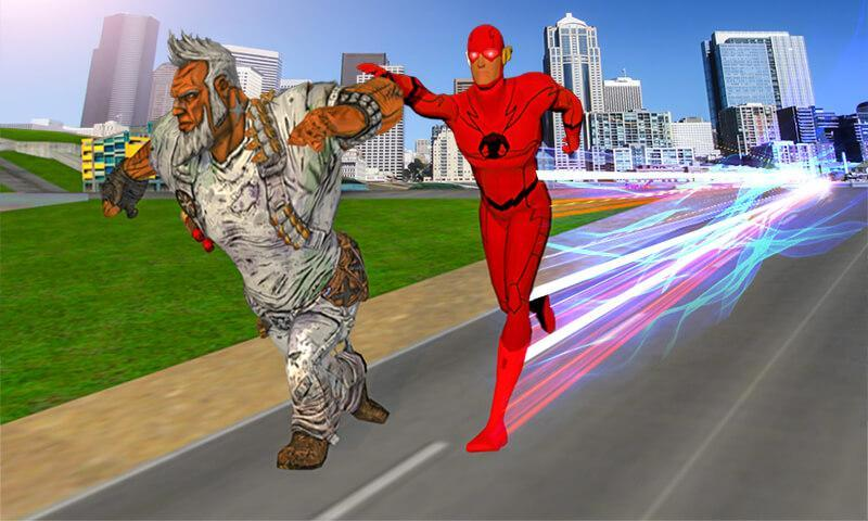 Speed dating flash spil