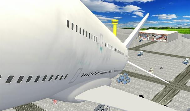 Real Plane Mechanic: Airplane Ground Flight Staff screenshot 17