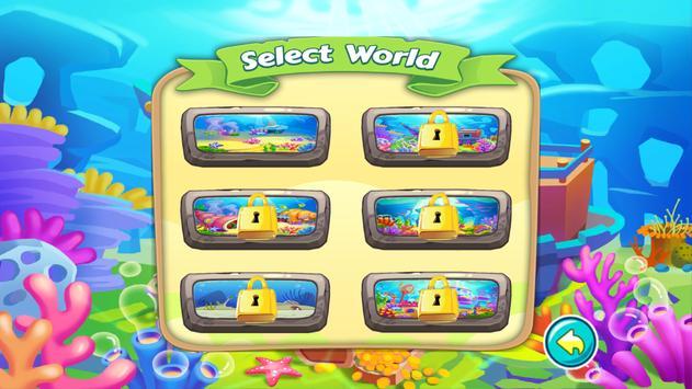 Super Sponge Run Adventure screenshot 1