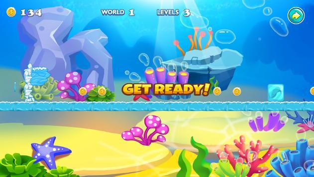 Super Sponge Run Adventure screenshot 3