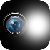 Flashlight on Call Text icon
