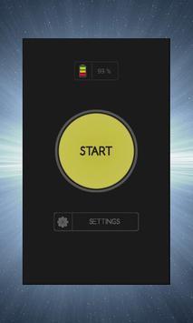 Flashlight on Call Text screenshot 3