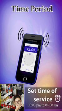 Phone Finder Whistle PRO screenshot 2