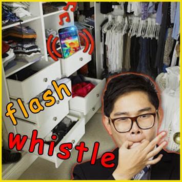 Phone Finder Whistle PRO screenshot 4