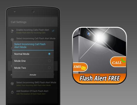 flash alerts 2017 apk screenshot