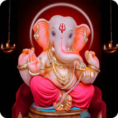 Lord Ganesh Wallpapers HD icon