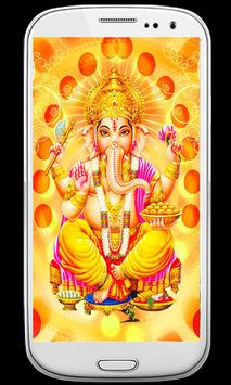 Lord Ganesh Wallpapers HD poster