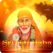 Sai Baba Wallpapers Full HD icon