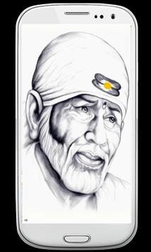 Sai Baba Wallpapers Full HD poster