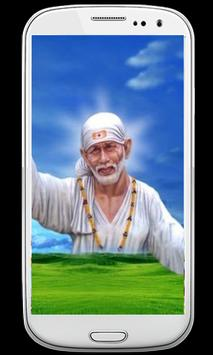 Sai Baba Wallpapers Full HD apk screenshot