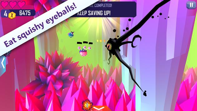 Tentacles - Enter the Mind apk screenshot