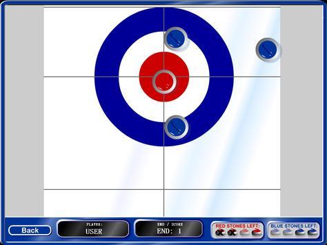 Pro Curling apk screenshot