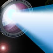 Flashlight for Samsung Galaxy icon