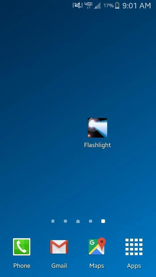 Flashlight for Samsung Galaxy for Android - APK Download
