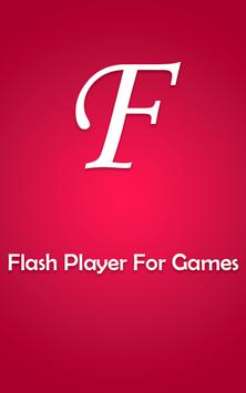 Flash Player 11 - For Android poster