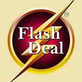 Flashdeal icon