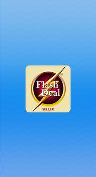 Seller Flashdeal poster