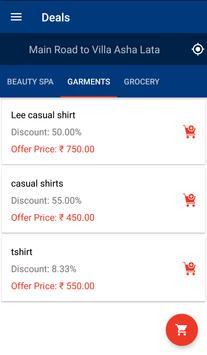 Seller Flashdeal apk screenshot