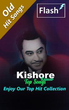 Kishore Kumar Songs screenshot 2