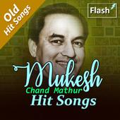 Mukesh Hit Songs icon
