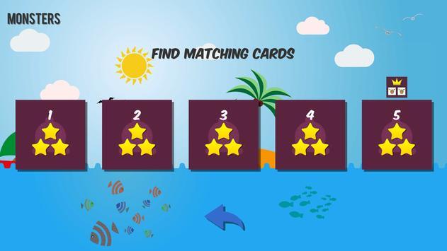 Rockin' Pairs Memory Game screenshot 3
